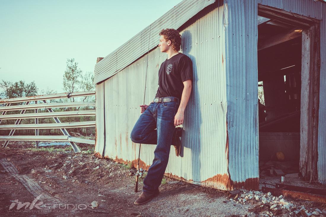 Kris Hanke, InkStudios LLC , Kansas CIty Portrait Photographer